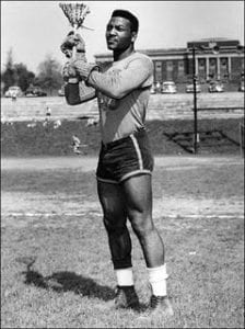 Jim Brown #44 (and should have been the original #22!)