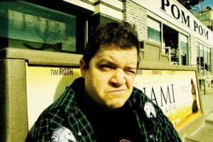 Patton-oswalt