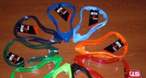 STX dyed heads rainbow
