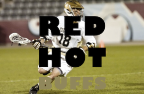 Red Hot Buffs - CU lacrosse