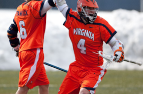 steele stanwick UVA matt white