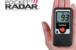 Pocket Radar 3