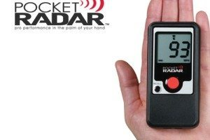 Pocket Radar 3