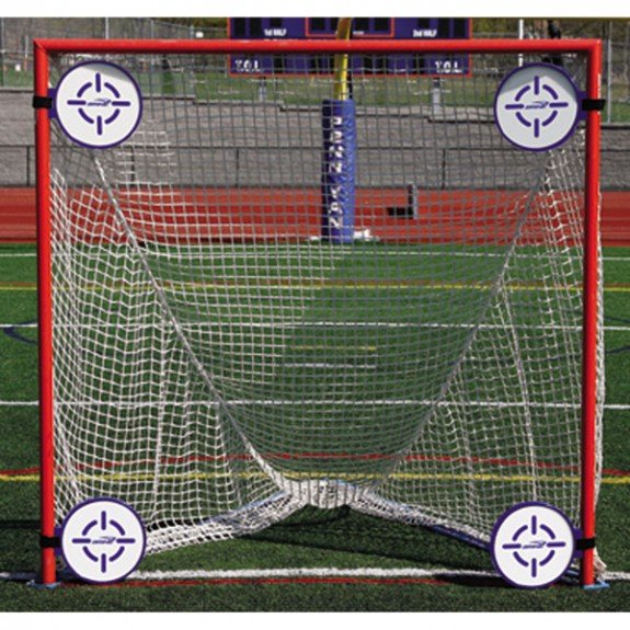 Brine Method Lacrosse shooting lax targets