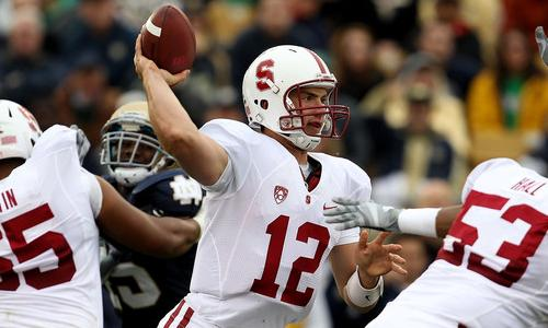 Andrew-Luck-Stanford 12 football