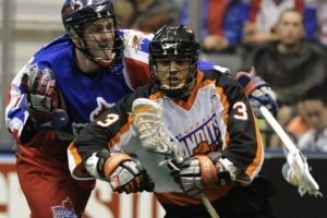 NLL Buffalo Bandits