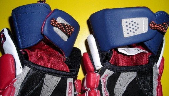 DIY Lax Tip: Improving Your Gloves