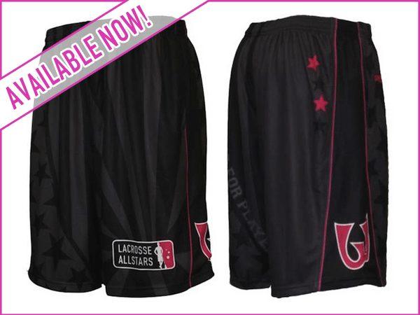 Darth Woozle Lacrosse Shorts