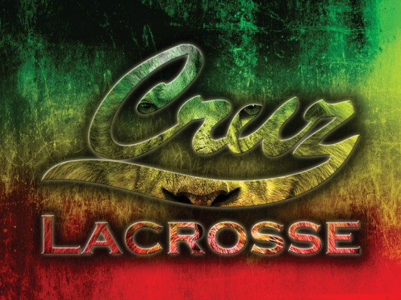 Cruz lacrosse t-shirt