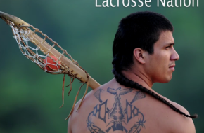 Iroquois Nation Lacrosse