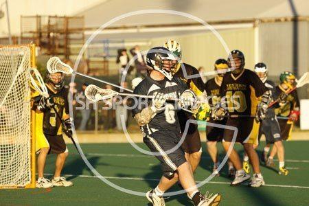 Kade Robinson Australia Mesa State lacrosse Victoria Melbourne Lax Club NCAA Div 2 3