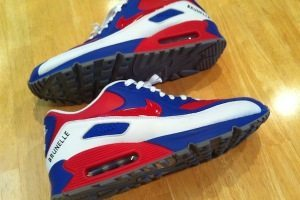 Lax All Stars Nike Air Max 90 4