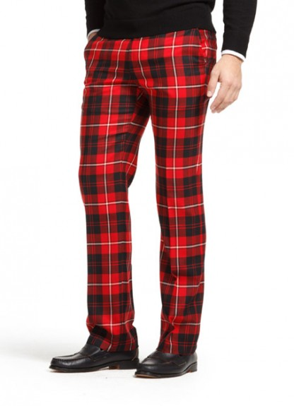 Bonobos Pants Drunken Uncles wool