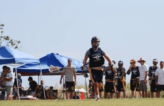 Ponahou Lacrosse Hawaii