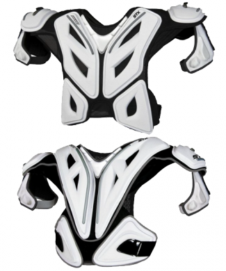STX_Assault Shoulder Pads