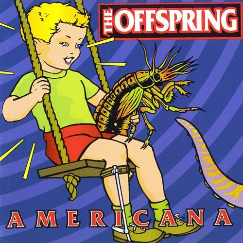 The_Offspring_Americana