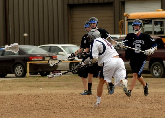 New Orleans Lacrosse High School