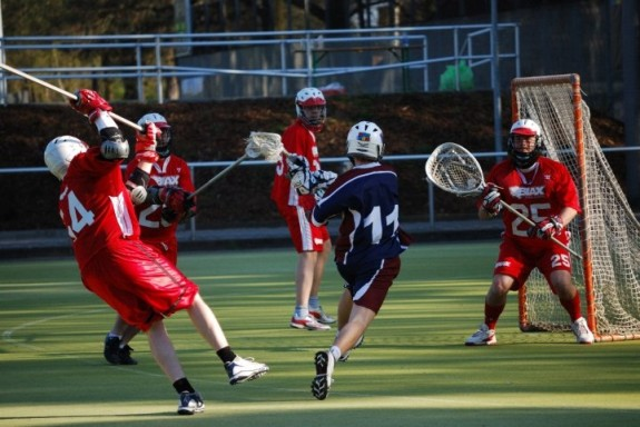 berlin germany BHC BLAX lacrosse lax german 3