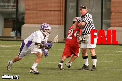 ref ball shot