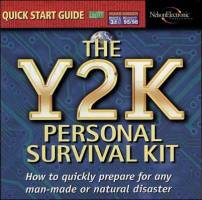 Y2k was the apocalypse