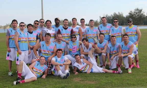 Salt Shakerz LC 2011 Miami Bump and Grind Tourney Lax Lacrosse