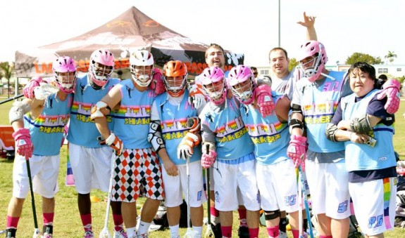 Salt Shakerz LC Miami lacrosse lax tourney team