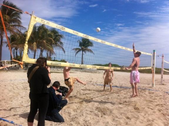 Salt Shakerz LC Miami volleyball