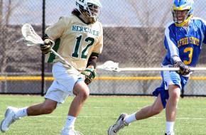 Herkimer CC Lacrosse lax NJCAA 2010