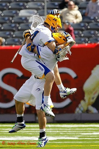 NCAA LACROSSE: Hofstra at Delaware