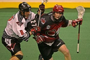 Colorado Mammoth Philadelphia Wings NLL