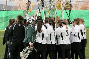 Binghamton Women's LAcrosse lax