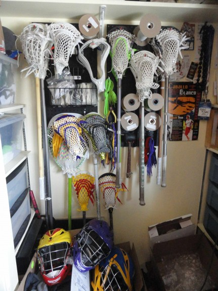 Lacrosse Home Office