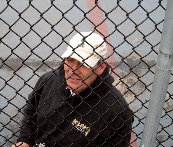 Ulax NYC box lacrosse Boniello lax Bob Boniello