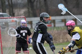 Tyler Lucas Memorial Scrimmage Lacrosse