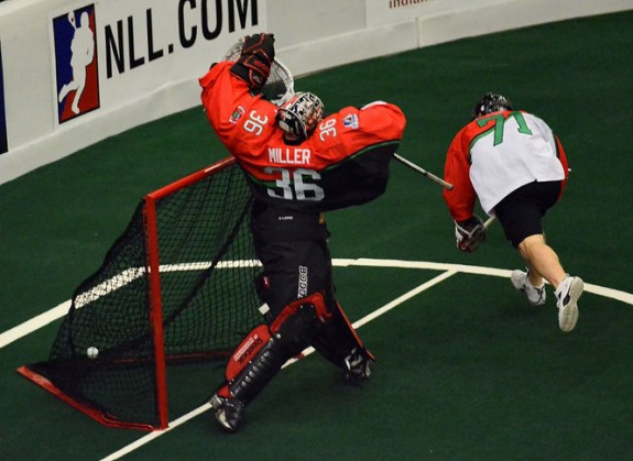 NLL All Star Game 2011