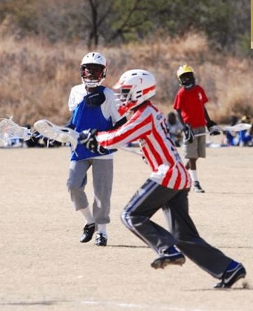 South Africa Lacrosse Project