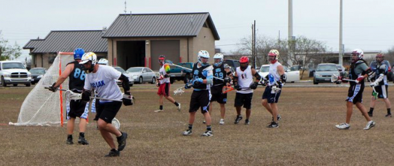 Josh Acut Flour Bluff Lacrosse GTL 361