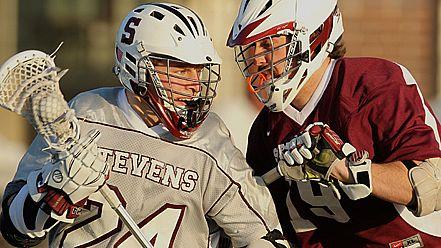 Stevens Lacrosse lax Springfield Lacrosse 2011