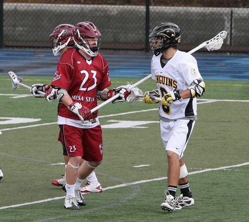 Dominican University Mesa State Lacrosse NCAA D2