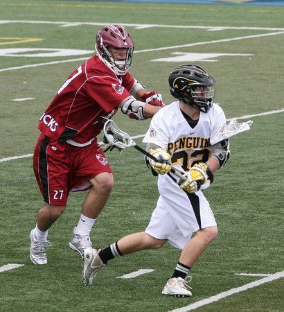 Dominican University Mesa State Lacrosse lax NCAA D2