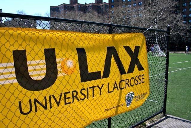 ULAX NYC Playoffs lacrosse lax
