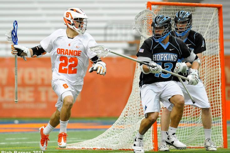 Syracuse Hopkins Lacrosse
