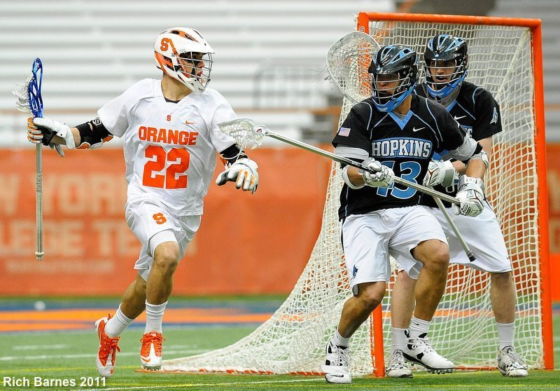 Syracuse Hopkins Lacrosse
