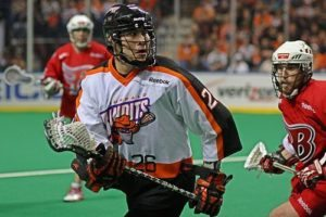 Boston Buffalo NLL Lacrosse