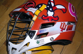 helmet stickers