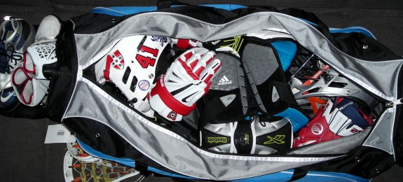 Lacrossewear Gear Bag