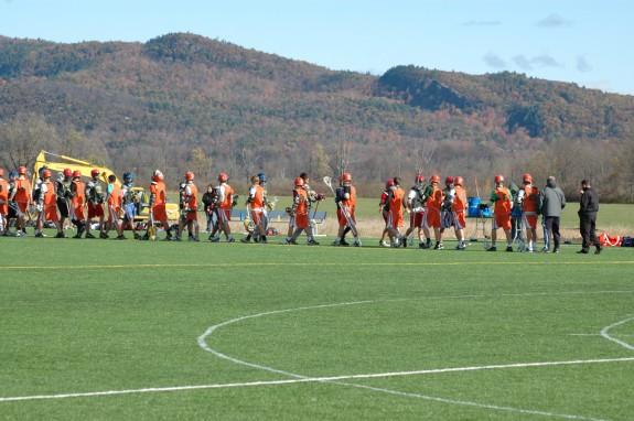 HS lax lacrosse Golden Goal