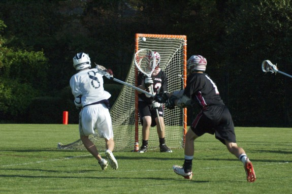 photo of lacrosse