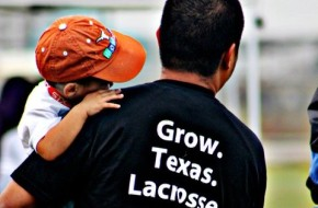 Flour Bluff Lacrosse Club: Grow Texas Lacrosse