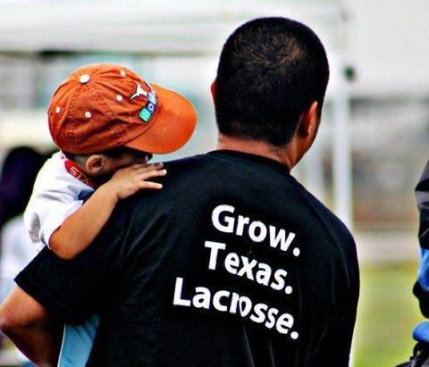 Flour Bluff Lacrosse Club: Grow Texas Lacrosse